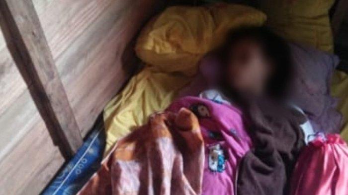 Hamil 5 Bulan, Wanita di Inhil Riau Ini Tewas Dianiaya Suami, Motif Cemburu Duga Istri Selingkuh