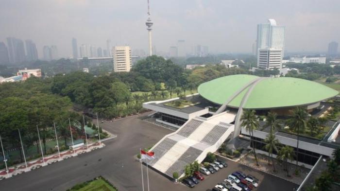 Daftar Calon Tetap Anggota DPR RI Dapil Riau 1 & 2, Plus Profil dan Partai, Simak Sebelum Mencoblos!