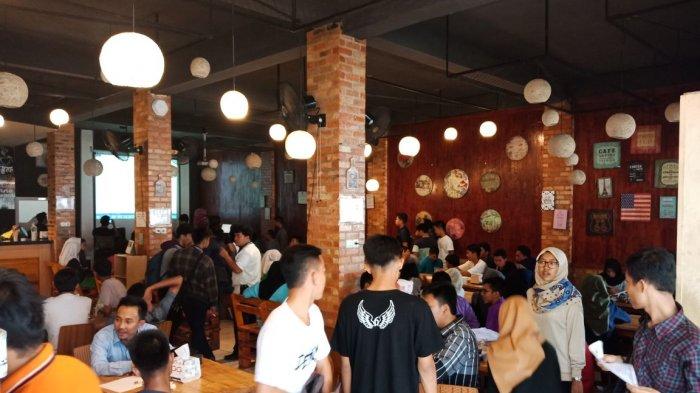 Ayo Pecinta Game Online Ikuti Turnamen Mobile Legend di Abege Cafe, Catat Jadwalnya