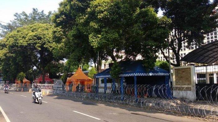 KPU Gelar Penetapan Presiden dan Wapres Terpilih, Kubu Prabowo-Sandi akan Diwakilkan Tim Saksi