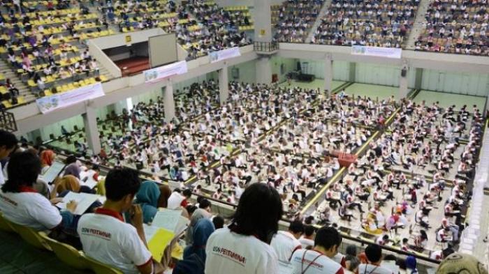 35.000 Mahasiswa di Indonesia Bersaing di OSN Pertamina 2014