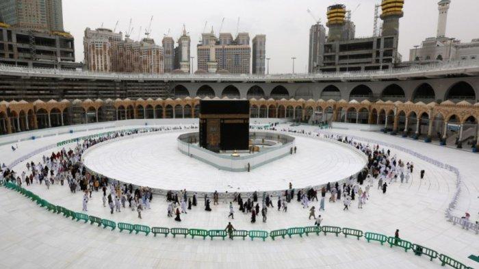 BREAKING NEWS: 12 Tahun Menanti, Hani Dapat Kabar Tak Jadi Berangkat Haji: Ya Allah Sedih Sekali