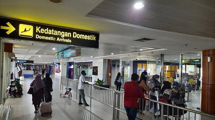 Penerbangan dari Jawa Masih Dibuka, Riau Bersiap Hadapi Lonjakan Kasus Covid-19