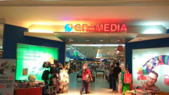 Gramedia Mal Pekanbaru Hadirkan Program Khusus Akhir Tahun