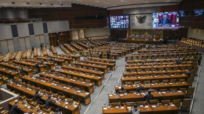 Dapat Fasilitas Isoman di Hotel, Legislator DPR RI Dikritik Konyol dan Minim Empati