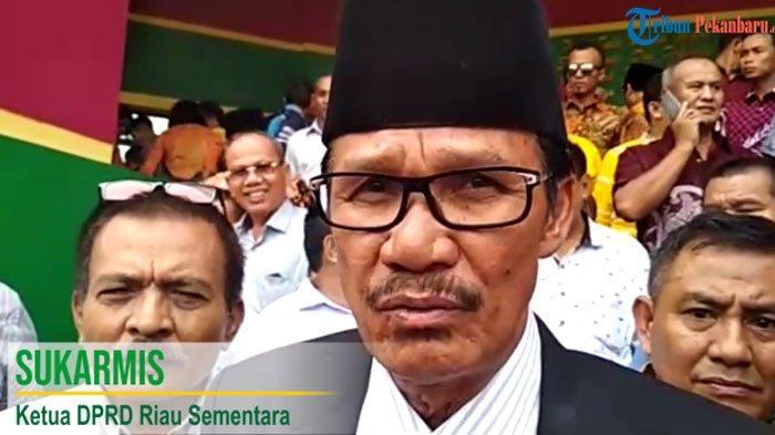 Usulan NAMA-NAMA Pimpinan DPRD Riau dan Ketua Fraksi Definitif, Tiga Wakil Ketua dan Delapan Fraksi