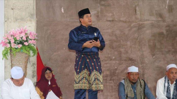Masa Jabatan Bupati Sukiman Berakhir, Pemprov Riau Usulkan Pj Bupati Rohul ke Kemendagri