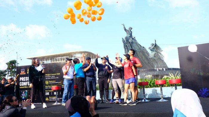 Sumatera Jungle Run Launching Hari Ini, Kapolda Riau: Kita Buktikan Riau Bisa Bebas Karhutla 2020
