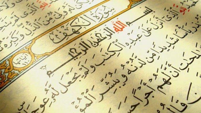 Keutamaan Membaca Surat Al Kahfi Ayat 1-10 di Hari Jumat, Jangan Sia-siakan Amalan