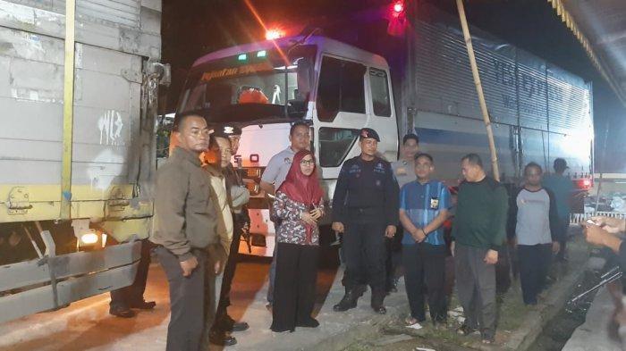 Kasus Dugaan Tindak Pidana Politik Uang Caleg di Inhu Riau Dinaikkan ke Tingkat Penyidikan