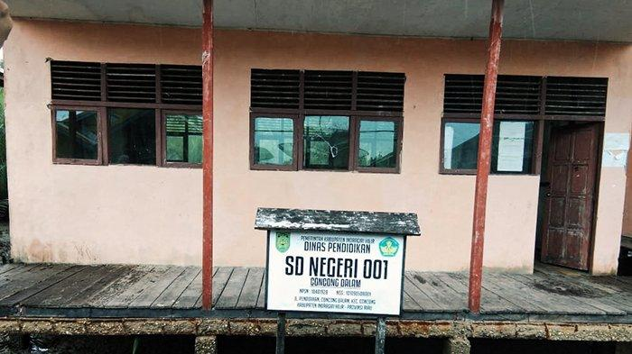 Ada yang Nyaris Ambruk Bahayakan Murid,Banyak SD di Concong Memprihatinkan,Apa Upaya Disdik Inhil? - survei-disdik-inhil-sdn.jpg