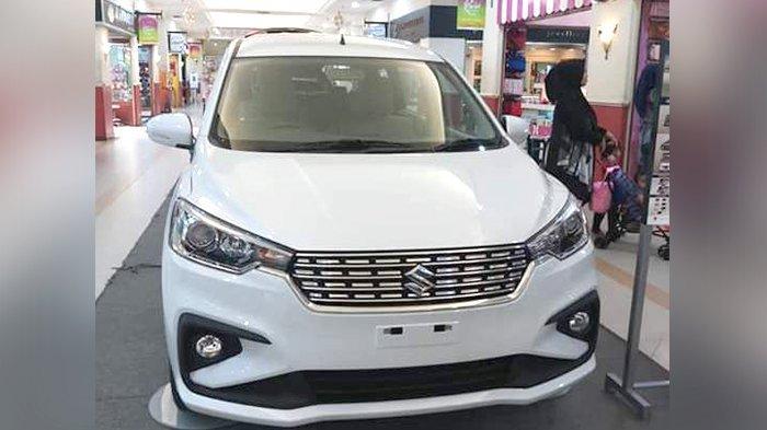 Daftar Harga Mobil Bekas Suzuki Juni 2020: Harga Suzuki Ignis, Ertiga, hingga Harga Mobil SX4 Cro