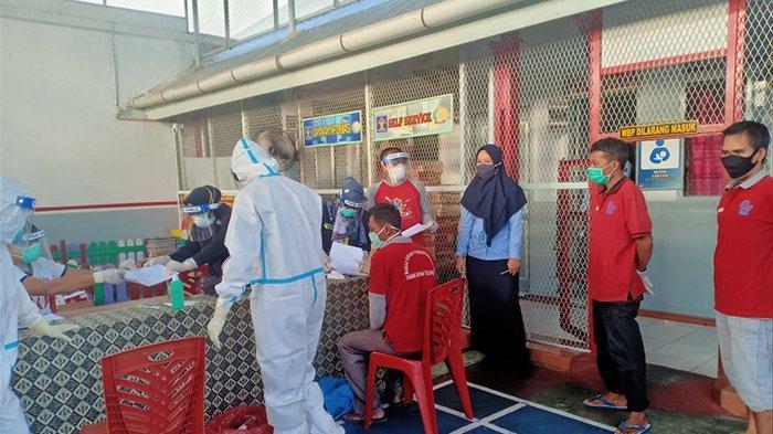 Tambah Empat Pasien Positif Covid-19 di Kuansing Riau, Total Sudah Ada 21 Pasien