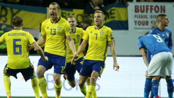5 Fakta Tersingkirnya Italia dari Piala Dunia: Kesombongan si Pelatih hingga Laga Memalukan