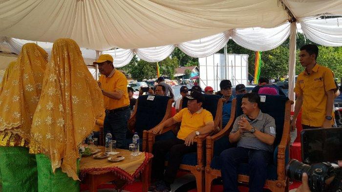 Liga Berjenjang U-16 Menpora 2019 Seri Provinsi Riau di Rohul Resmi Dibuka, 15 Tim Akan Bertanding