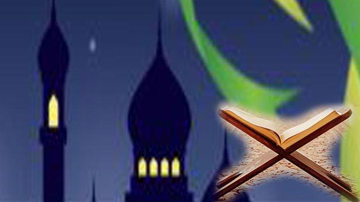 KUMPULAN Doa Selama Ramadhan: Doa Buka Puasa, Niat Sholat Tarawih, Niat Sholat Witir dan Niat Puasa