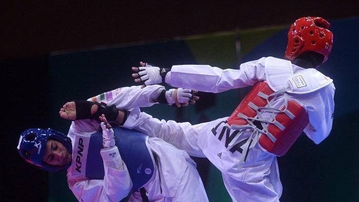 Taekwondo Siapkan 25 Atlet untuk Ikuti Pra PON di Banten September Mendatang