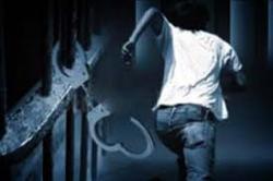 Satu Tahanan Yang Kabur dari Polsek Lirik Berhasil Ditangkap