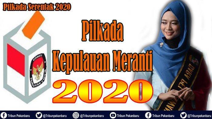 TAHAPAN Pilkada Riau 2020, Said Hasyim-Heri Saputra Segera Deklarasi, Maju pada Pilkada Meranti 2020