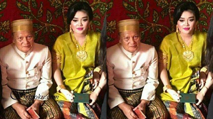 Ingat Tajuddin Kakek 72 Tahun Nikahi Mahasiswi Muda 25 Tahun? Diselingkuhi Istri, Dulu Mahar 1 M