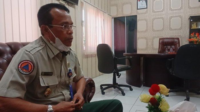 BPBD Bengkalis Siagakan 196 Personil Reaksi Cepat Antisipasi Karhutla di Seluruh Kecamatan Bengkalis