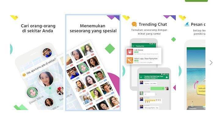 PSK Online Pasang Foto Cantik Di MiChat, Syok Setelah Bayar DP Kencan, Naudzubillah Min Dzalik