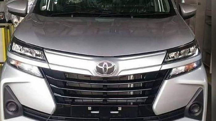 Toyota Avanza Terbaru Diluncurkan. Harga Tetap, Fitur Makin Canggih. Ini Daftar Harganya