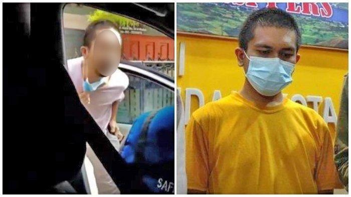 Kronologi Petugas PLN Diludahi Seorang Pria, Kini Pelaku Diamankan Polisi