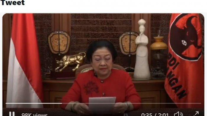 Demokrat Sebut Megawati Gulingkan Gus Dur, PDIP Marah: Kalau Mau Main Tuduh, Harusnya ke Amien Rais