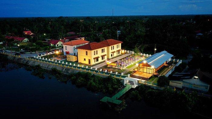 Menelisik Perkembangan Siak Sri Indrapura, Berjalannya Estafet Kepemimpinan di Negeri Istana