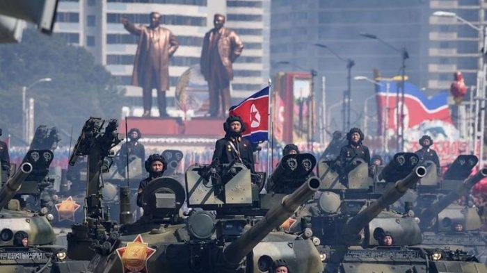 Jepang Wapada! Korea Utara Disebut Luncurkan Rudal Balistik