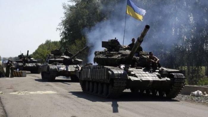 Pensiunan Jenderal Rusia Ini Pastikan Perang Dunia Bakal Terjadi Jika Nato Nimbrung Di Ukraina