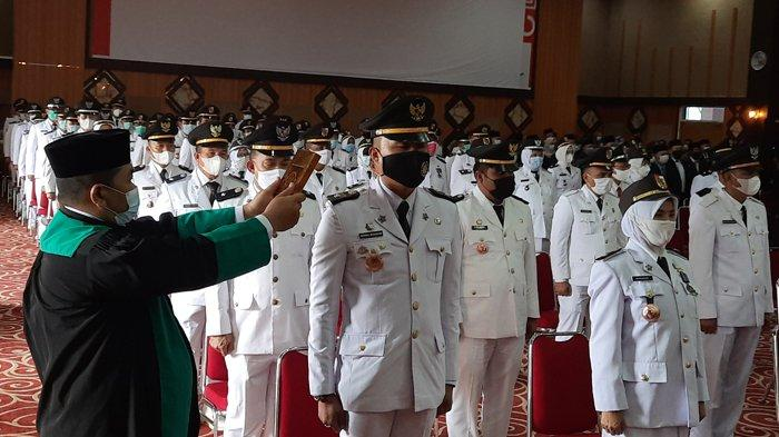 Wali Kota Pekanbaru Bakal Rombak Sejumlah Posisi Kepala OPD Agustus 2021 Mendatang