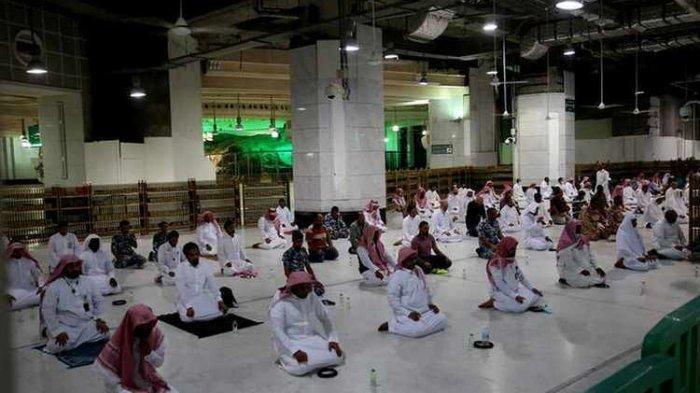 Arab Saudi: Pengeras Suara hanya Untuk Azan & Ikamah, BERIKUT Hadits yang Digunakan
