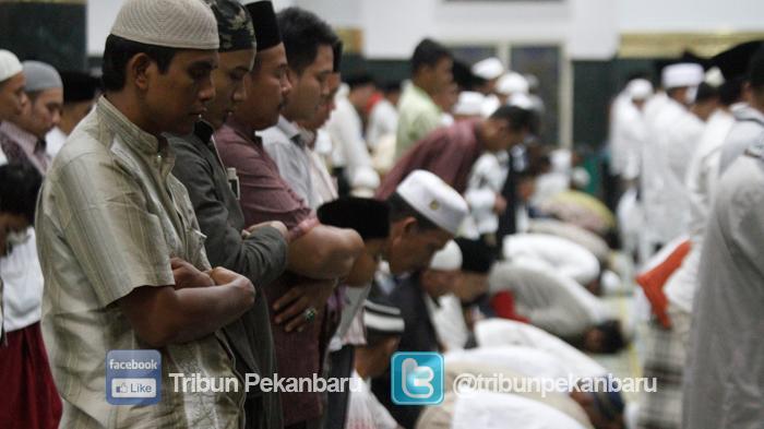 Ini Doa Setelah atau Sesudah Sholat Tarawih, Lengkap dengan Bahasa Arab & Latin Serta Terjemahan
