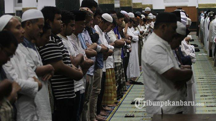 10 Hari Ramadan Terakhir, Ini Keutamaan dan Amalan Bulan Ramadhan Dianjurkan