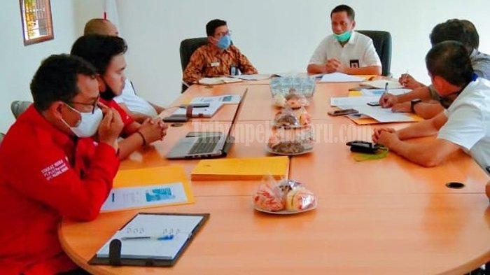 Tarif Listrik Naik 100 Persen, PLN Datangi Ombudsman RI Riau: Berikan Penjelasan Soal Ini