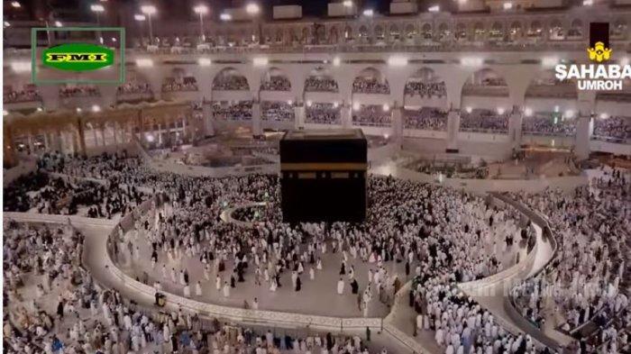 CJH Riau Batal Berangkat Haji, Asosiasi Penyelenggara Haji Umrah Kecewa dengan Putusan Pemerintah