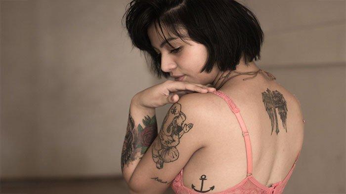 Wanita Ini Blak-blakan di Medsos, Mengaku Dulu Wajahnya Cantik, Kini Netizen Sebut Dirinya Begini