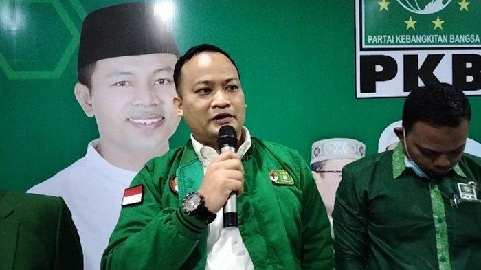 Saingan Putra Mahkota Gerindra Riau,Taufik Arrahman Pindah Parpol,Siap Bangkitkan PKB,Ini Janjinya