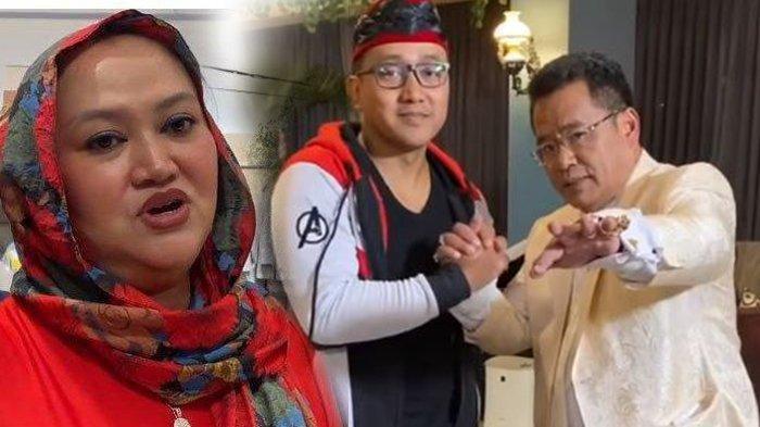 Ribut Soal Harta Warisan Lina Hingga Sule Angkat Bicara, Ini Alasan Teddy Borong 10 Pengacara