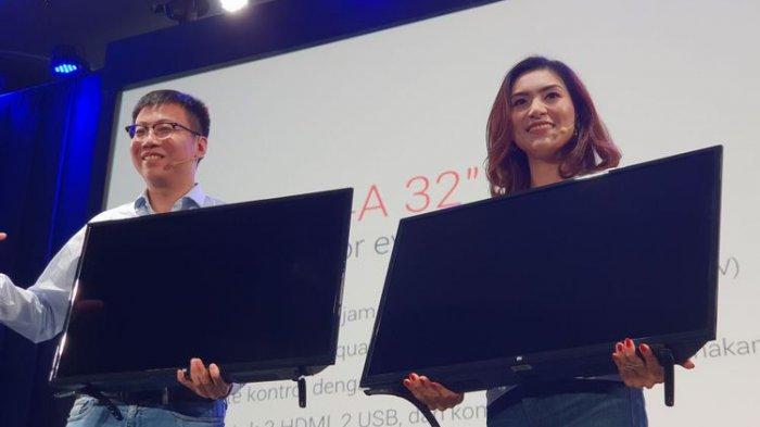Suguhkan Pengalaman Baru Menonton Lewat Televisi Pintar, Harga Xiaomi Mi TV 4A Dibanderol Rp 2 Juta