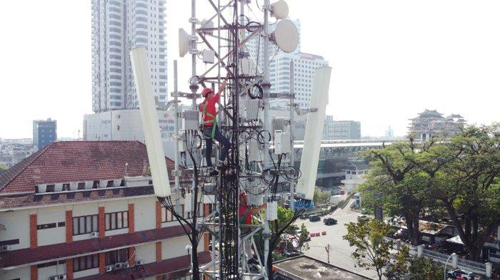 Telkomsel Dorong Percepatan Adopsi Layanan Digital di Provinsi Riau, Kepulauan Riau & Sumatera Barat