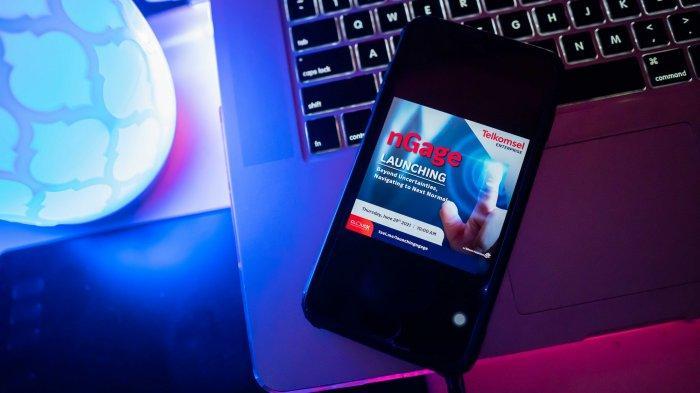 Telkomsel nGage Hadirkan Solusi Komunikasi Digital Bisnis Korporasi Berbasis CPaaS