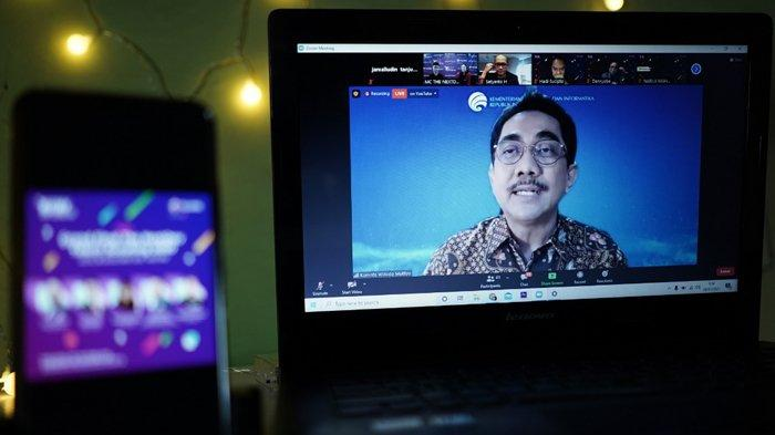Telkomsel Umumkan Startup Berdampak Sosial Terbaikdi The NextDev Talent Scouting 2020