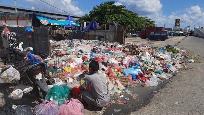 Target Tuntas Desember 2020, Lelang Pengelola Angkutan Sampah di Kota Pekanbaru Masih Dalam Proses