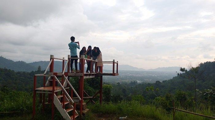 Diduga Sempat Selfie di Dermaga, Korban Tenggelam di Danau Kandi Sawahlunto Sudah Dievakuasi