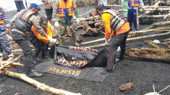 Mayat yang Ditemukan Warga di Muntai Bengkalis Ternyata Warga Negara Filipina