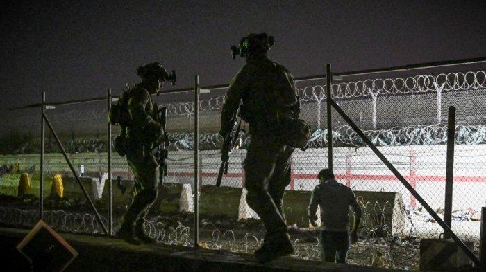 China Tuntut Amerika Serikat Bertanggung Jawab Atas Kejahatan Pembunuhan Warga Sipil di Afghanistan