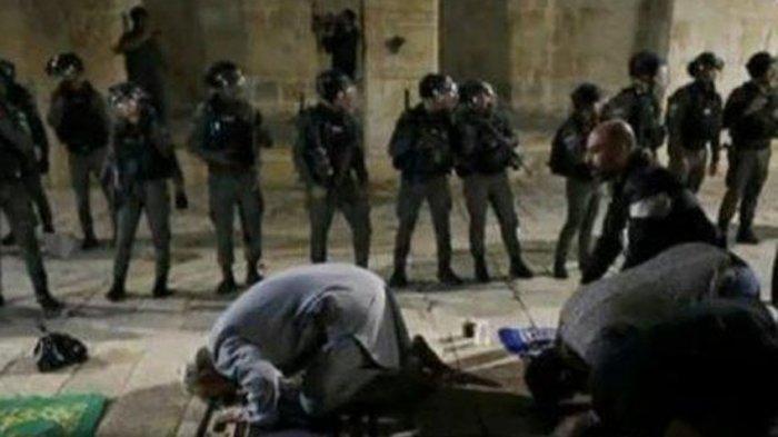 Desak Pemerintah Selesaikan Konflik Israel-Palestina, FUI Riau: Indonesia Utang Budi Pada Palestina
